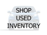 Shop Used Inventory Logo